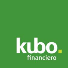 kubo financiero Mexican peer to peer lending logo