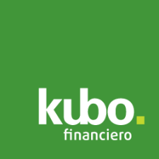kubo financiero Mexican peer to peer lending logo
