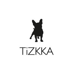 TiZKKA logo dog