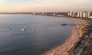 Barra La Mansa en Punta del Este Uruguay