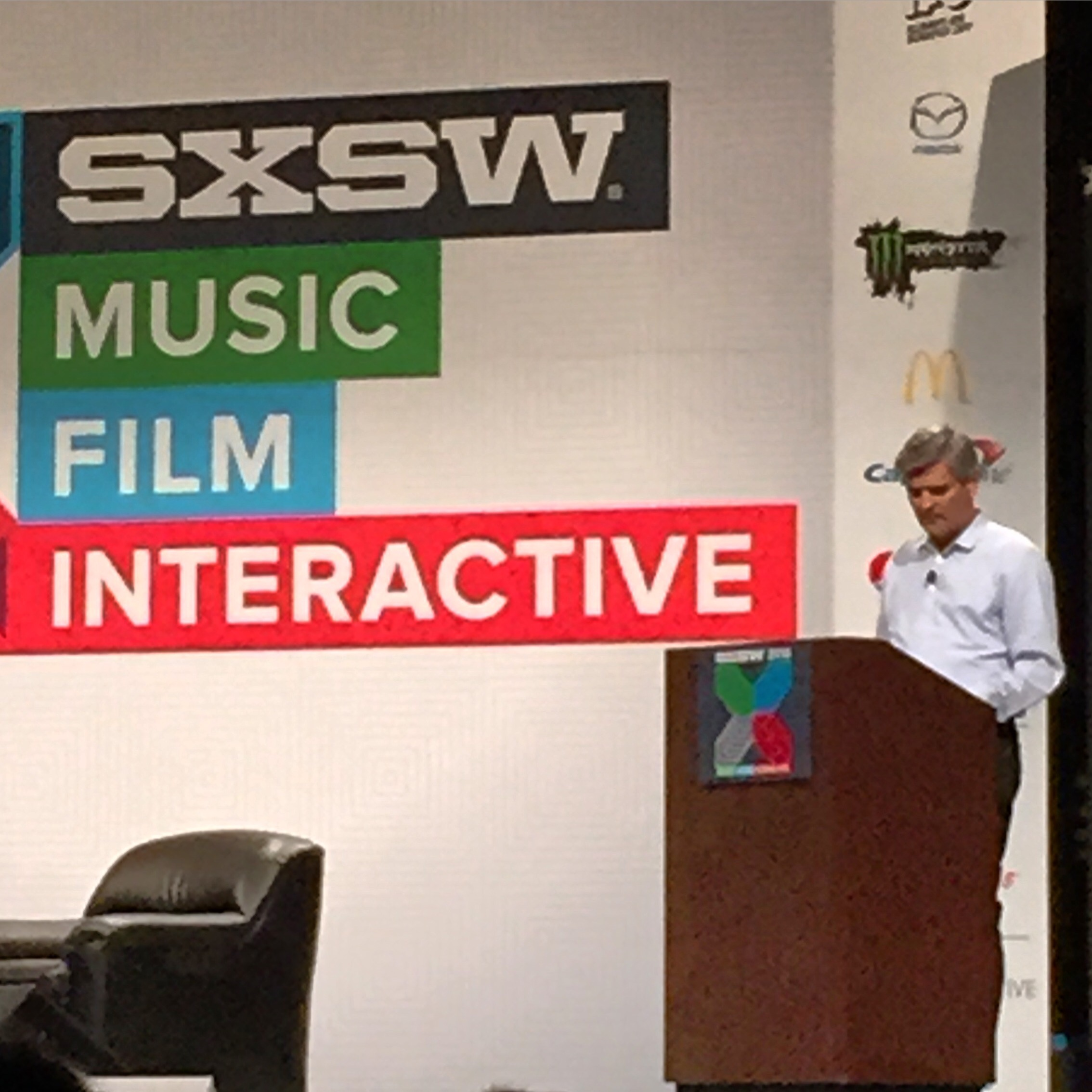 Steve Case speech at SXSW