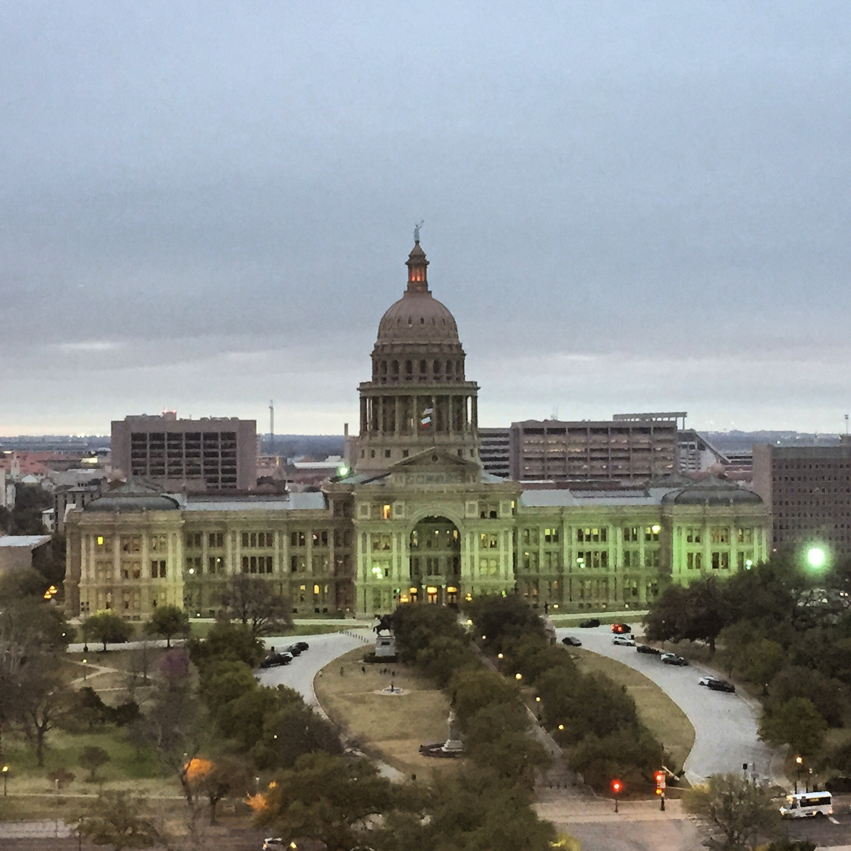 Austin capitol texas