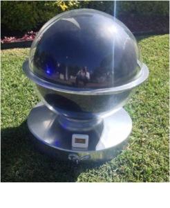 Solar water heater Grynboiler version 15