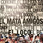 Mexican artist Carlos Aguirre contemporary art