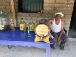 Oaxaca Mexico artisanal mezcal making