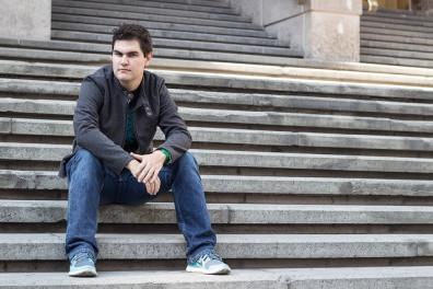 Santiago Zavala, socio partner 500 startups mexico city