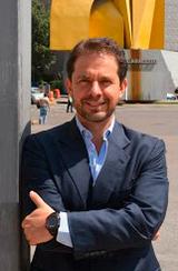 Heberto Taracena CapitalInvent Grupo Imagen founder Invent Capital