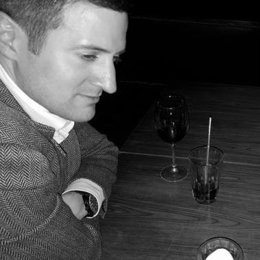 Sebastian Miralles head of Mexico Ventures en el fondo de fondos de mexico