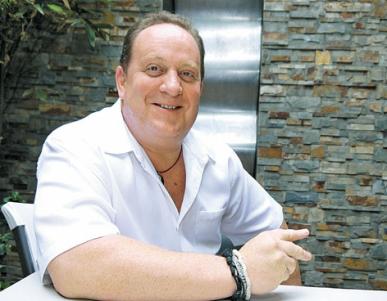 Marcus Dantus CEO fundador y director general de Startup Mexico
