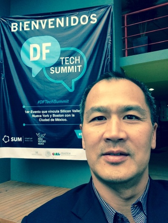 Andy Tsao Managing Director SVB Silicon Valley Bank