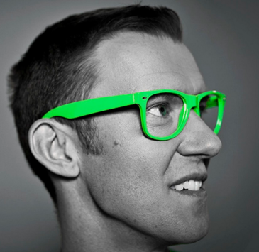 Erik Qualman, author, motivational speaker, digital leadership, digital reputation
