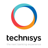 technisys, the next banking experience, logo
