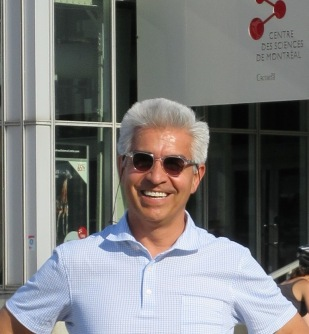Juan Carlos Domenzain