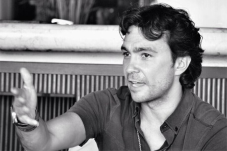 Eric Pérez-Grovas Aréchiga