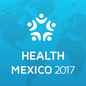 Village Capital Health Mexico 2017 logo