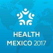 Village Capital Health Mexico 2017 logo