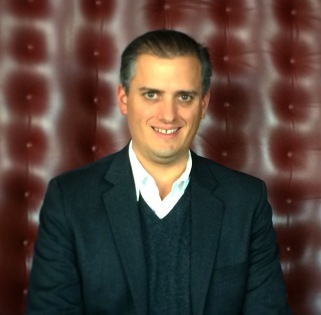 Fernando Lelo de Larrea, managing partner of ALLVP Mexico