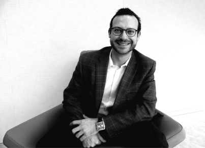 Carlos Lopez-Moctezuma, BBVA Bancomer Mexico