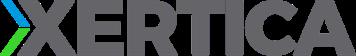 Xertica logo - cloud services